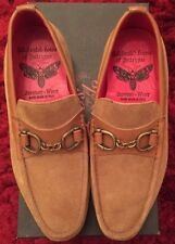 Slip On Shoes Pointed Jeffery~West for Men