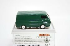 Brekina 93438 - 1/87 Dodge A 100 Van - Erie Builders - Neu