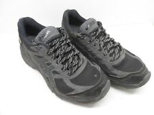 Asics Women's Gel Fuji Trabuco 5 GTX Tail Trainers  Black Size 7