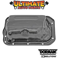 Lower Oil Pan (2.0L 4 Cylinder) for 01-02 Mazda Protégé or Protege5