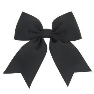 3.5'' Bowknot Girl Bow Baby Bobby Pin Hair Pin Hair Accessories 15 colors