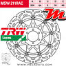 Disque de frein Avant TRW Moto Guzzi V7 750 Classic, Cafe Classic (LW) 2012