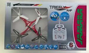 Triefly AHP HD Kamera Jamara 422002 Quadrocopter Drohne Neu OVP