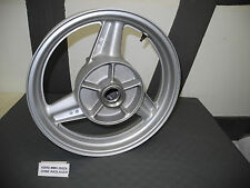RUOTA POSTERIORE REAR WHEEL HONDA cbr1000 sc21 BJ. 87-88 New Part Nuovo