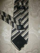 Krawatte von Hugo Boss <MADE IN ITALY _ NEU !!