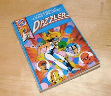 POCKET DE ASES # 37. DAZZLER (JOHN ROMITA JR) (BRUGUERA, 1983)