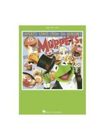 Favorite Songs From Jim Henson's Muppets Piano Vocal & Guitar SHEET MUSIC BOOK