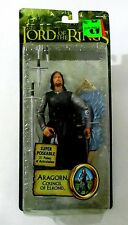 THE LORD OF THE RINGS RETURN OF THE KING Aragorn Council of Elrond TOYBIZ 2005