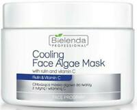 BIELENDA PROFESSIONAL Cooling Algae Face Mask with Rutin and Vitamin C 190g