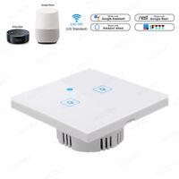 Smart Switch WIFI Light Remote Alexa Google Home IFTTT APP Control Smart Life