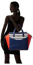 Kate Spade New York 2 Park Avenue Beau Bag LARGE SHOPPER HANDBAG NAUTICAL TOTE