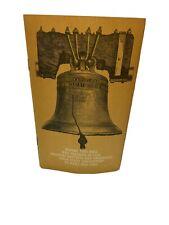 Vintage 1963 Missouri Baptists Promotional Pamphlet