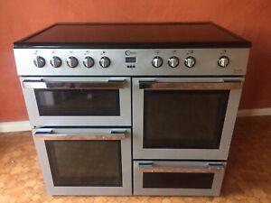 Flavel Electric Range Cooker