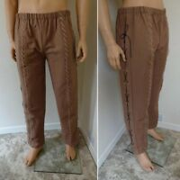 Medieval Robin Hood Trousers / Pants. Ideal for Re-enactment or LARP