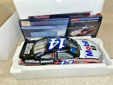 2011 Action Tony Stewart Impala #14 Mobil 1 1/24 diecast limited 1 of 5046