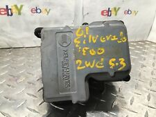 2001 Chevrolet Silverado 5.3 2WD  ABS Anti Lock Brake Pump  P/N G60S5WV