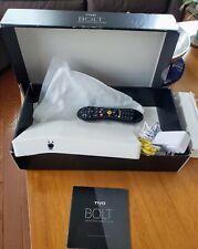 TIvo Bolt 500G 4K DVR (OTA/Antenna/Cable) 84950