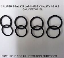 FRONT CALIPER SEAL KIT FOR Yamaha XJR 1300 5WME 2006