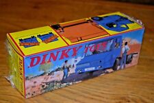 French Dinky Toys Atlas Edition Diecast No. 569 Berliet Stradair; New unopened