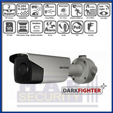 HIKVISION - 2MP IP NETWORK IR DARKFIGHTER BULLET CAMERA - DS-2CD4A26FWD-IZS