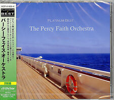 PERCY FAITH & HIS ORCHESTRA-S/T-JAPAN 2 CD F56