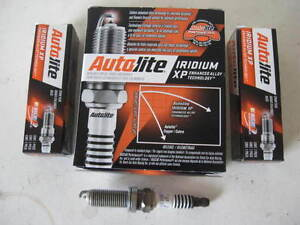 SIX(6) Autolite Iridium XP5683 Spark Plug SET *$3 PP FACTORY REBATE*