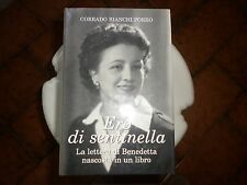 ERO DI SENTINELLA -RELIGIONE-BENEDETTA PORRO-SAN PAOLO EDITORE -2002