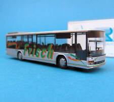 Rietze H0 61362 Setra S 315 NF Bus Frisch Luxemburg Linienbus OVP HO 1:87 box