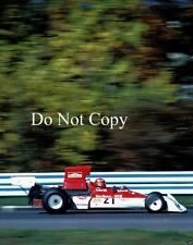 Niki Lauda BRM P160E F1 Season 1973 Photograph 3