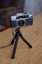 Mini portable night shoot tripod fit Fuji Fujifilm Klasse S W Natura Black cam