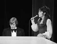 The Carpenters Live On Stage  8x10 Glossy Photo