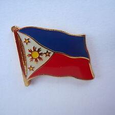 Philippines, Flag, Pin, Flag ,Badge, Pilipinas, Philippines