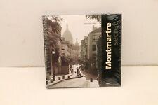 Montmartre Secret - Liesbeth Passot - Kanbier Hardcover Book New Sealed