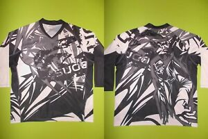 Mountain Jersey SUGOI RSX (L) 3/4 Sleeve PERFECT !!! CYCLINGDownhill MTB