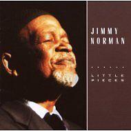 Norman Jimmy - Little Pieces - CD Album