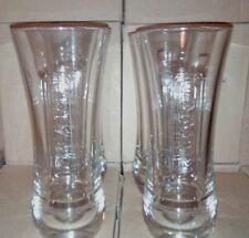 6 verres  ricard en verre 25cl Éric berthes