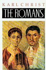 RARE H/C Ancient Roman Civilization Arts Technology Military Judicial Daily Life