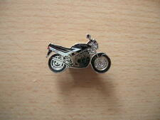 Pin Anstecker Suzuki GS 500 E / GS500E schwarz Motorrad Art. 0200 Motorbike Moto