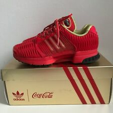 Adidas Clima Cool 1 Coca Cola Red US6 UK5.5 EUR38 2/3 CM24