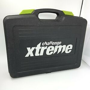 Case/ Box for Challenge Xtreme CDI2181 18v Cordless Hammer Drill EMPTY Free P&P
