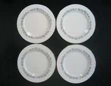 """LENOX Fine China  PROMISE Pattern  4- DINNER PLATES  10 1/2""""  First Quality  EXC"""
