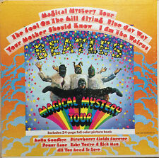 """The BEATLES  """"Magical Mystery Tour""""  33T Original  US 1969"""