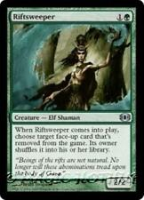 RIFTSWEEPER Future Sight MTG Green Creature — Elf Shaman Unc