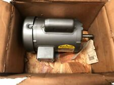 Baldor L3501 0.33 HP 115/208-230 Volts 1725 RPM Electric Motor *Free Shipping*