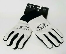 Oakley Mens Ellipse Park Gloves Size L