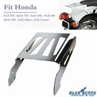 Cobra Motorcycle Sissy Bar Luggage Rack Holder For Honda ACE 750 / Spirit 750