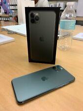 iphone 11 pro max unlocked 64gb