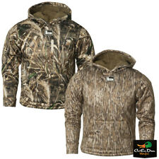 NEW BANDED GEAR YOUTH ATCHAFALAYA PULLOVER - CAMO HOODIE  - B3010005 -