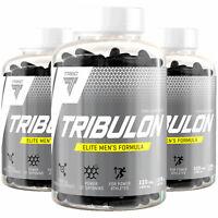 Trec Nutrition TRIBULON Integratore alimentare booster di testosterone anabolico