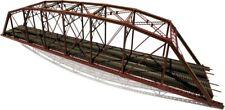 CENTRAL VALLEY 200' Double Track Truss Bridge Kit w/Shoe Mounts  CVM1900